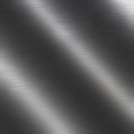 brushed metal Stock Photo - 2056641
