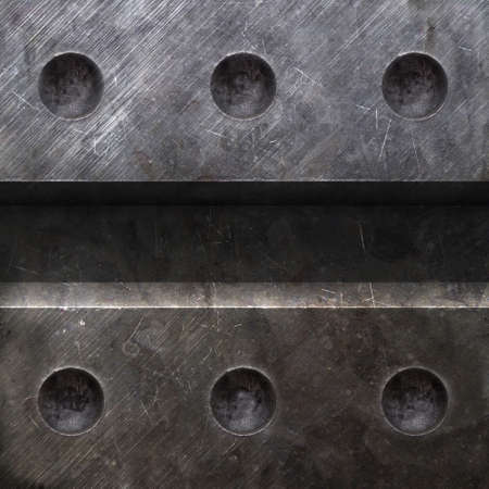 metal texture Stock Photo - 2055972