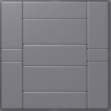 floor machine: metal texture