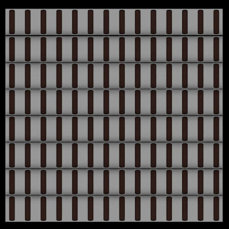 metal texture Stock Photo - 2837937
