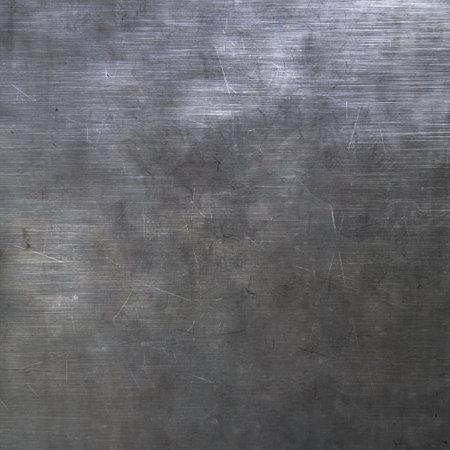 brushed metal Stock Photo - 2846299