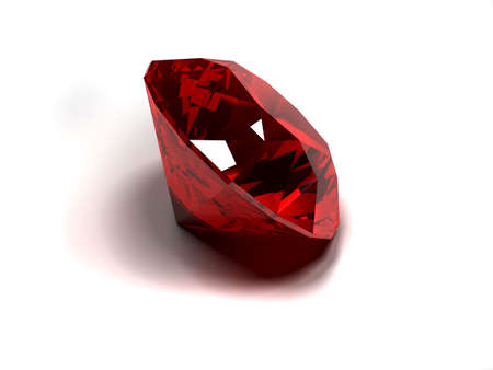 valueables: red diamond
