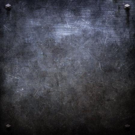 treadplate: brushed metal