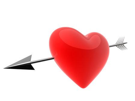 heartbreaker: coraz�n y flecha