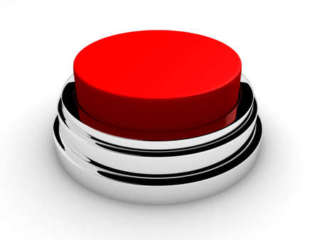 red button Stock Photo - 2873858