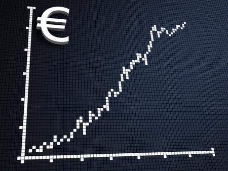 euro statistic photo