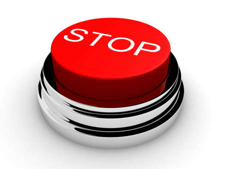 emergency button Stock Photo - 2873865