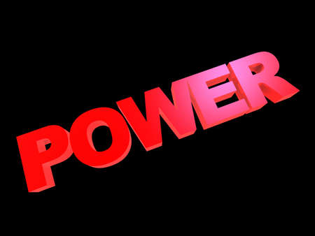 arobase: power