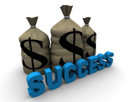 success money photo