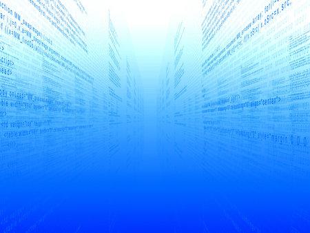 3d code photo