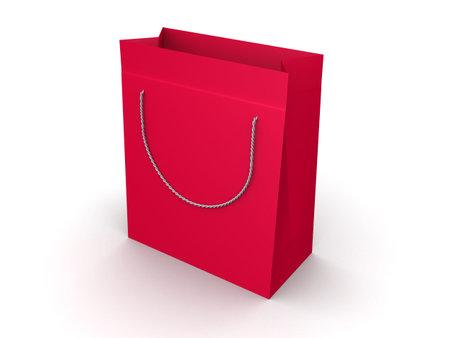 shopping bag Stock Photo - 2902379