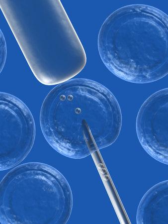 gene manipulation photo