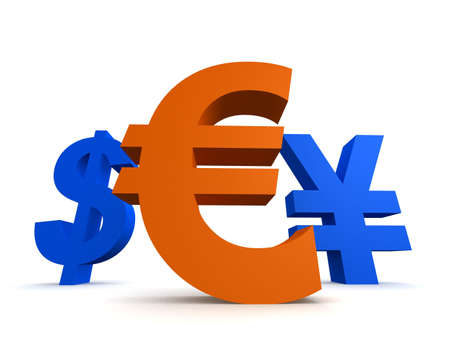 currency Stock Photo - 3169966