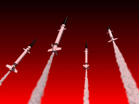 missiles Stock Photo - 4696062