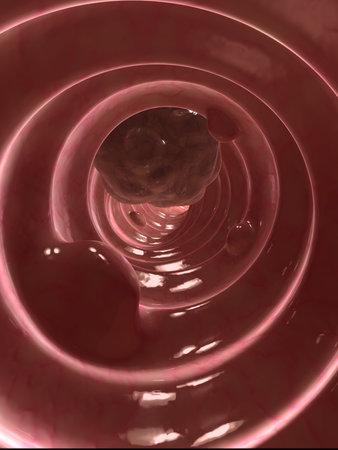 carcinoma: colon tumor