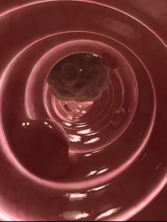 polyp: colon tumor