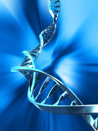 cromosoma: helix DNA