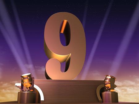 8 9 years: golden nine