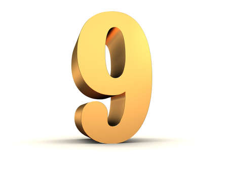 massive: golden number - nine