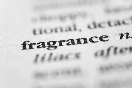 fragrant scents: Fragrance Stock Photo