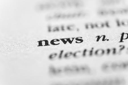 newscast: News
