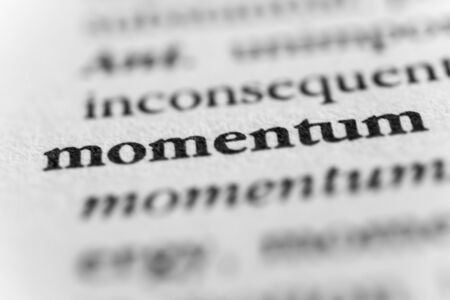 instigation: Momentum
