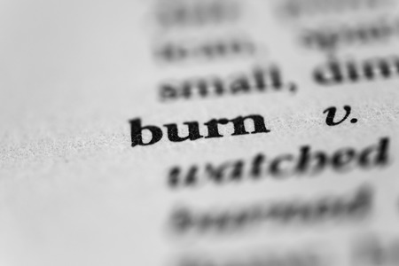burn: Burn