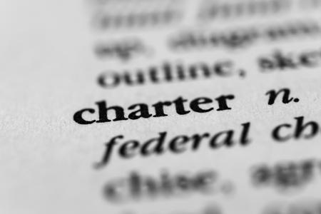 charter: Charter