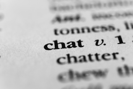 cackle: Chat