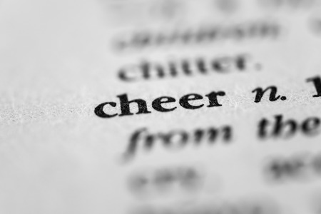 hilarity: Cheer