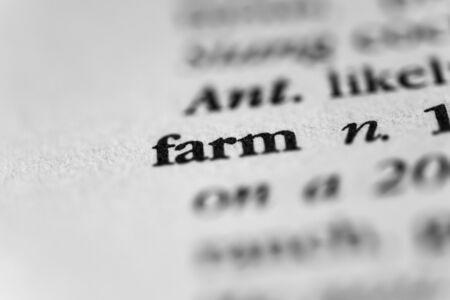 Farm Banco de Imagens