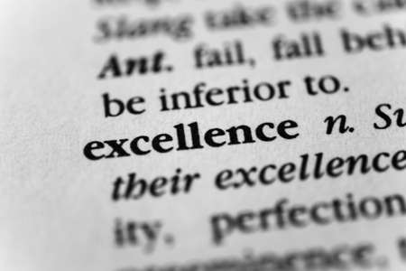 eminence: Excellence