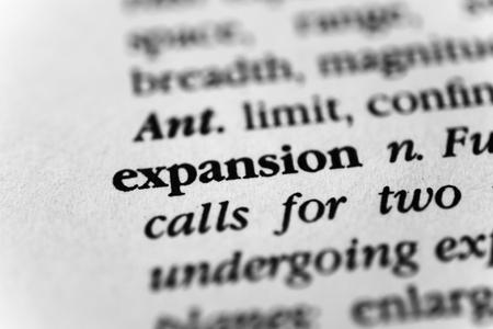 amplification: Expansion