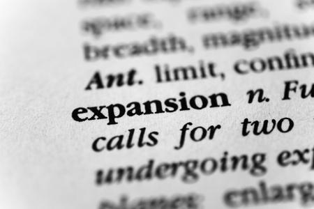 expansion: Expansion