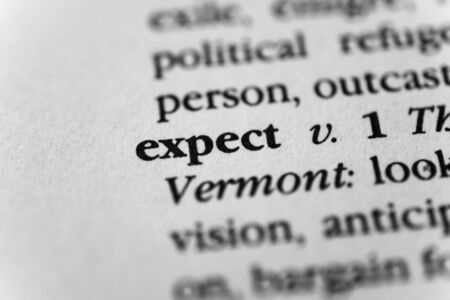 envision: Expect