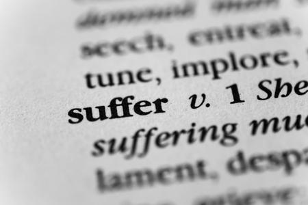 torment: Suffer