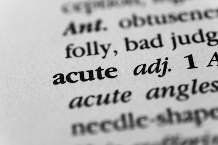 canny: Acute
