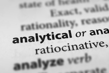 analytical: Analytical