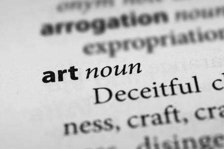 knack: Art