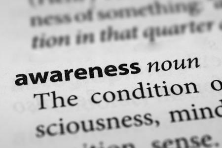 grasp: Awareness