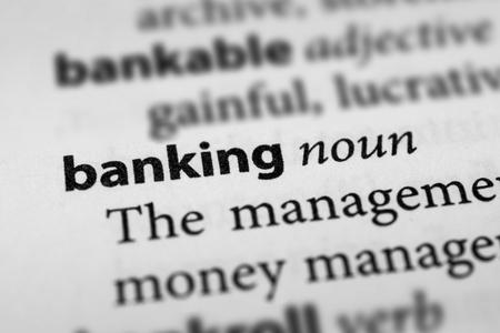 hoard: Banking