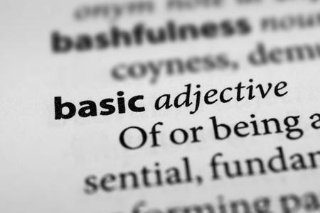 pivotal: Basic