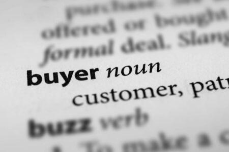 buyer: Buyer