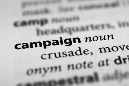 campaign: Campaign