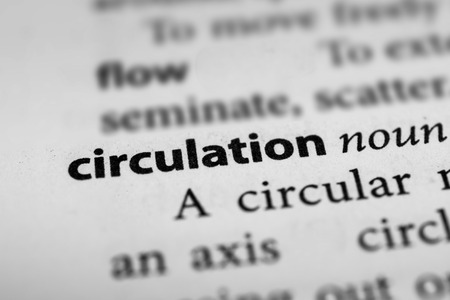 circulation: Circulation