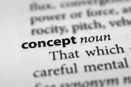 hypothesis: Concept