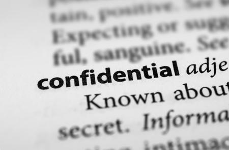 undisclosed: Confidential