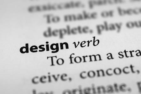 originate: Design