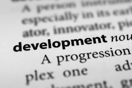 instigation: Development