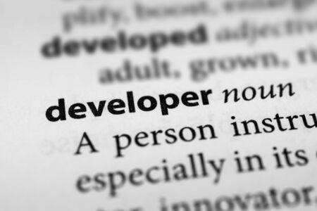 innovator: Developer